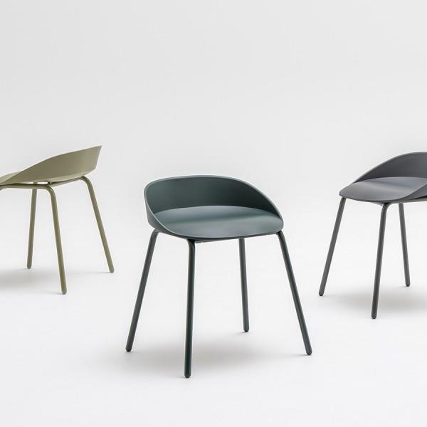 mdd TEAM Stühle in Farben
