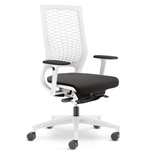 Klöber Mera 88 Bürostuhl mit Kunststoffnetzruecken