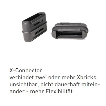 X-Connector für XBrick
