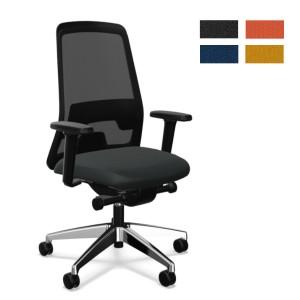 Interstuhl EVERYis1 (EV21C) Bürostuhl Netzrücken Comfort - Komplettausstattung - Express