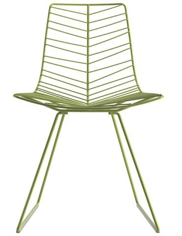 Arper Leaf Modell 1802 grün 3