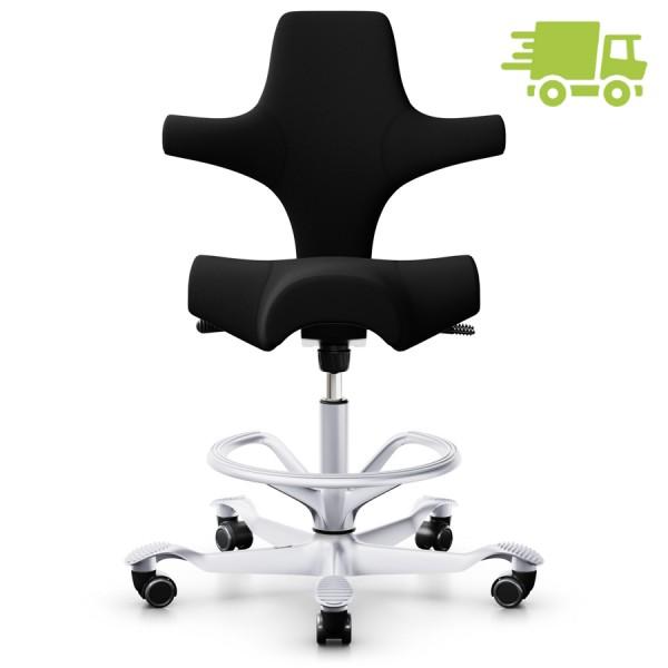 Hag Capisco 8106 Stehhilfe mit Fußring - Frontansicht