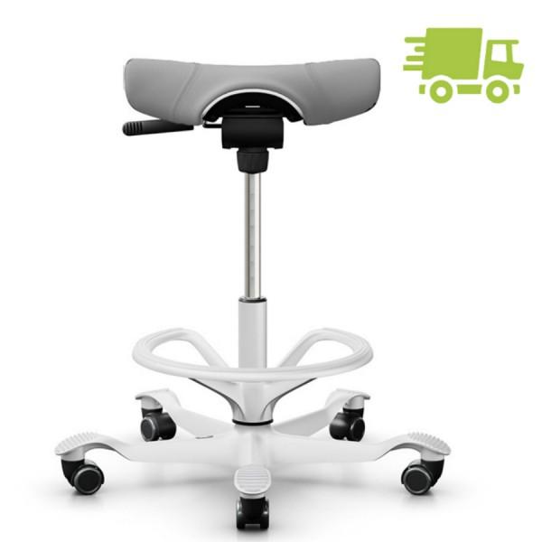 HAG CAPISCO PULS 8002 - Stehhilfe mit Fußring weiß - schnell geliefert