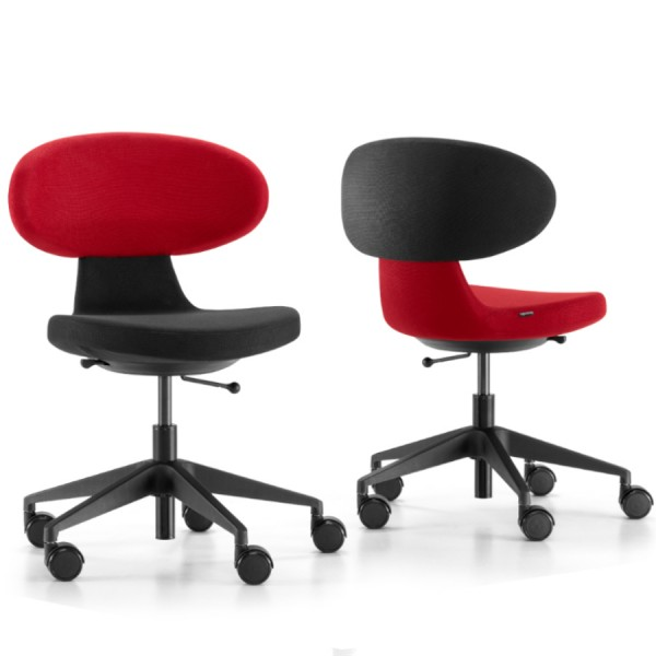 Girsberger Simplex Home-Office Bürostuhl