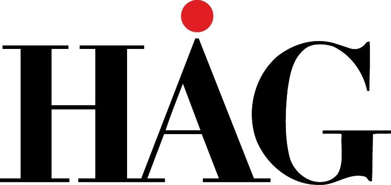 HAG CAPISCO 8106 Stoff Steelcut 2 mit Sattelsitz