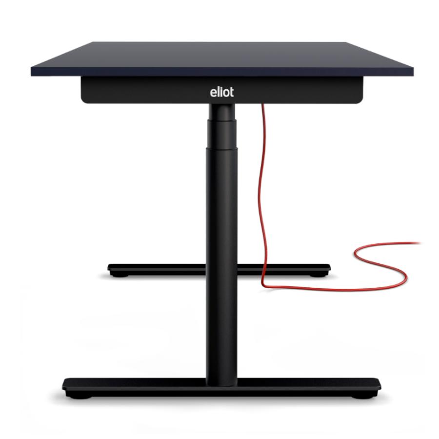 Eliot - Schreibtisch elektrisch höhenverstellbar EL00200