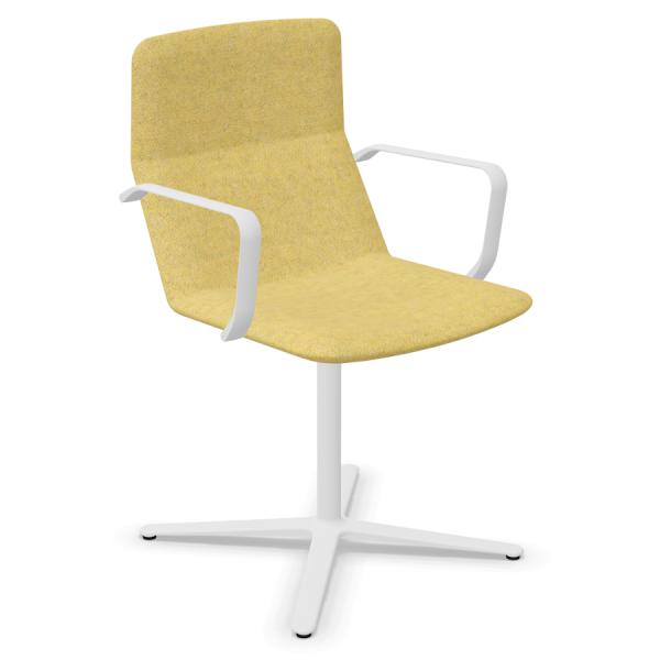 LD seating FLEXI SYNERGY gelb