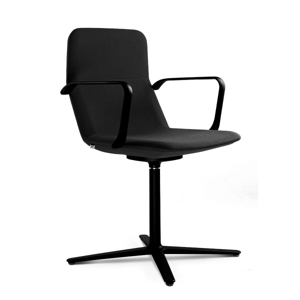 LD Seating Flexi F25-N1 schwarz