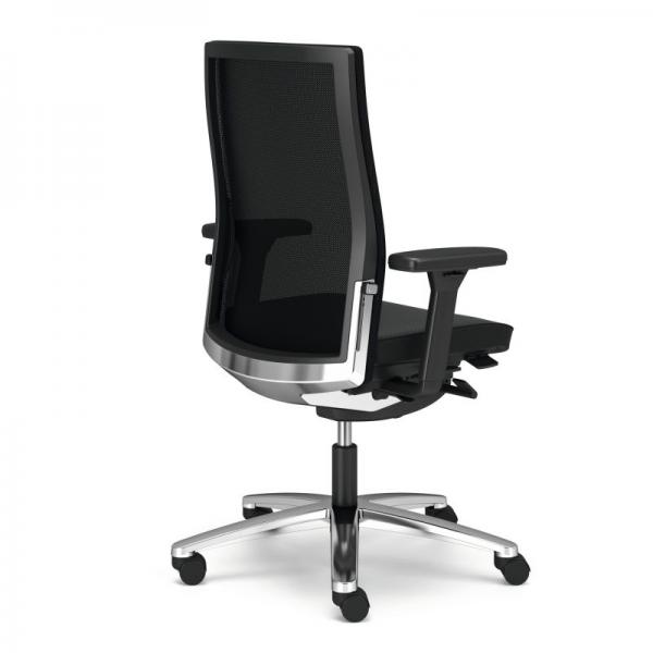 König+Neurath OKAY.II Bürodrehstuhl mit 3D-Netzrücken