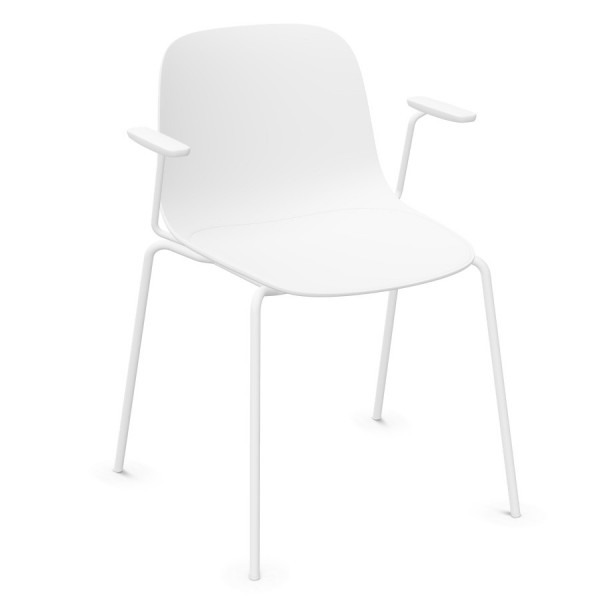SEELA S316 komplett weiß