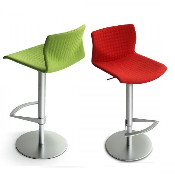 lapalma KAI Barhocker Sitzschale Stoff LAP10008