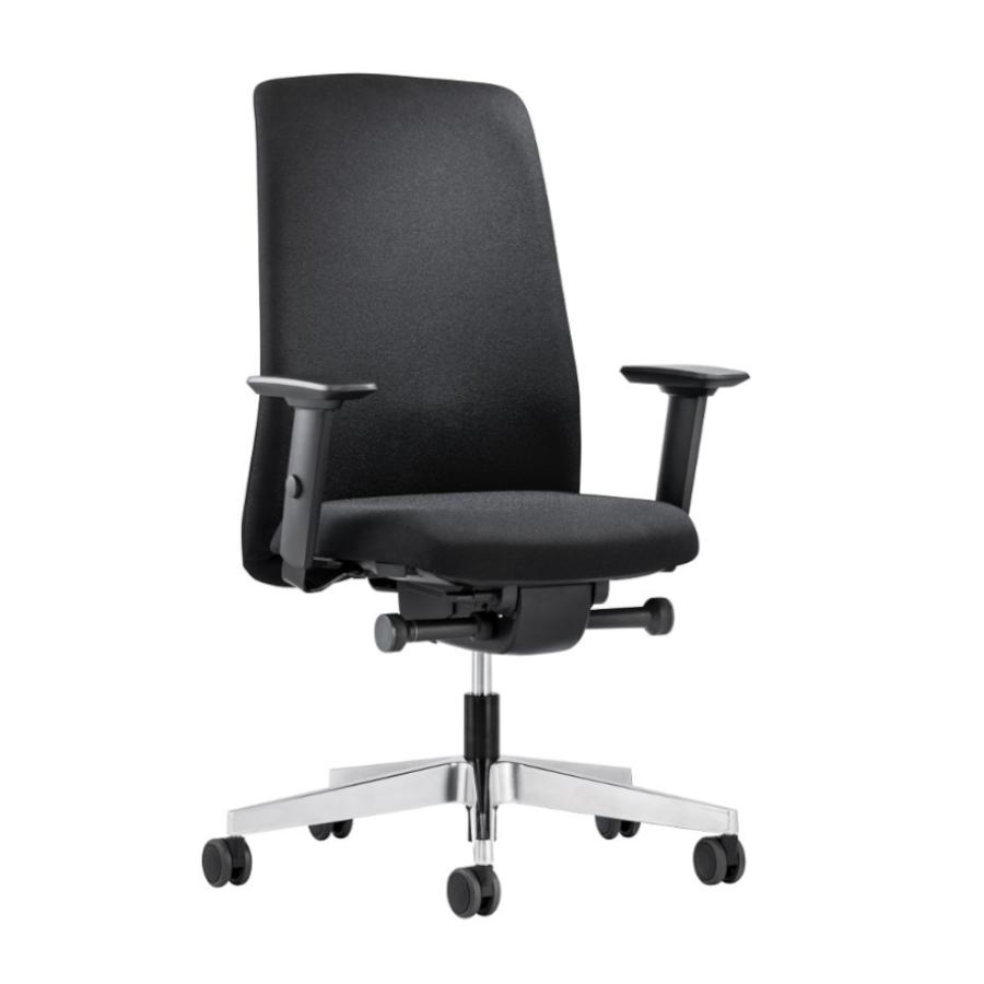 Interstuhl Ergonomic E202 Bürostuhl mit Vollpolster - Aktionspreis IS10011