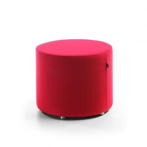 Bejot Point Sitzhocker Hocker 45 cm pink