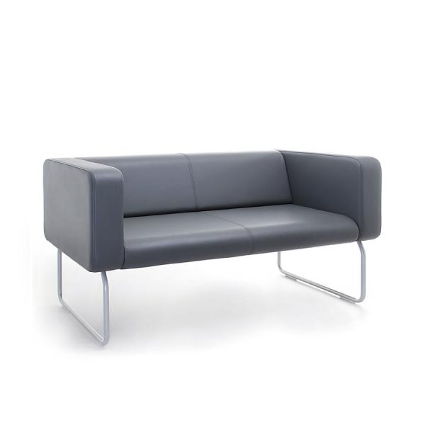 Bejot Sofa 2-Sitzer Legwan LG 422-1