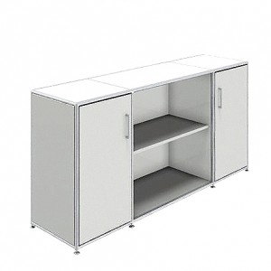 Bosse Moudl Space Sideboard individuell 1