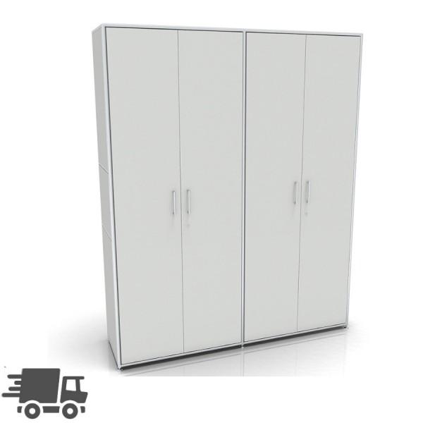 Bosse Schrank 5OH Größe 2 mit Schlössern FAST & EASY