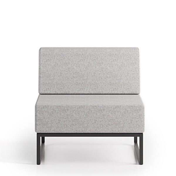 Bejot PLINT 1-Sitzer Modulsofa PL 10