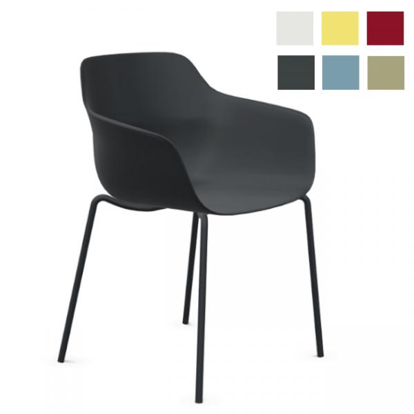 Brunner Crona light Sessel in verschiedenen Farben