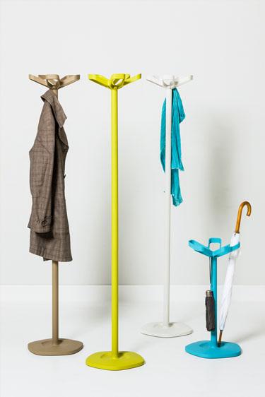 Cascando FLOWER (PLUS) Garderobenständer