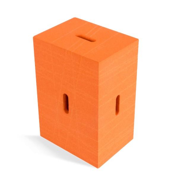 Xbrick orange
