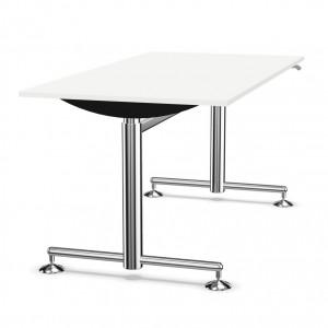 Bosse Modul Space M1-Tisch in Weiß