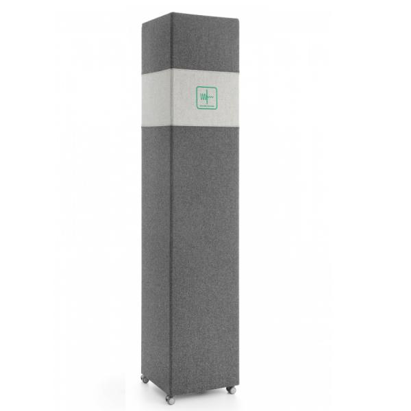 Bejot Selva Tower Akustikpilon Akustikturm Akustiksäule 200 cm