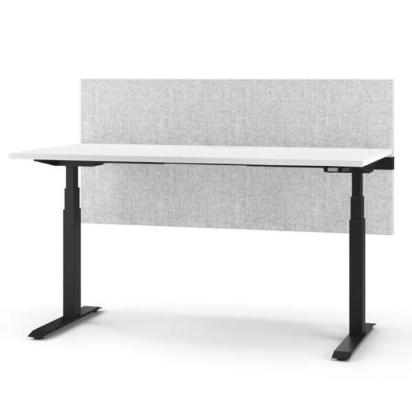 RWH MILANO elektrisch höhenverstellbarer Schreibtisch